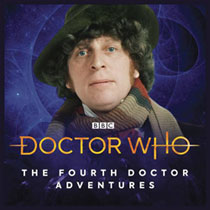 Image: Doctor Who Audio CD: 4th Doctor Adventures Series 9 Vol. 01  - Big Finish