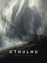 Image: Call of Cthulhu Illustrated HC  - Design Studio Press