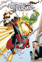 Image: Amazing Spider-Man #38 (DFE signed - Spencer) - Dynamic Forces