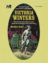 Image: Dark Shadows Paperback Library Novel Vol. 02: Victoria Winters  - Hermes Press