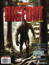 Image: Horror Hound: Bigfoot Special  - Horrorhound Ltd