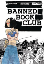 Image: Banned Book Club GN  - Iron Circus Comics