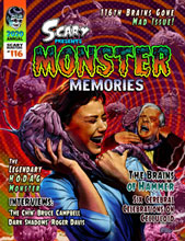 Image: Scary Monsters Magazine #116 - Mymoviemonsters.Com