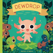 Image: Dewdrop SC  - Oni Press Inc.