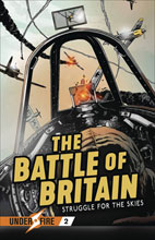 Image: Battle of Britain GN  - Osprey Publishing