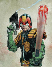 Image: 2000 A.D. Pack  (Feb 2020 US) - Rebellion / 2000AD