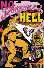 Image: No Romance in Hell  - Silver Sprocket