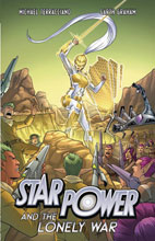 Image: Star Power Vol. 04 GN  - Skymap Comics