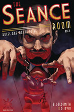 Image: Seance Room #3 - Source Point Press