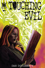Image: Touching Evil #4  [2020] - Source Point Press