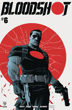 Image: Bloodshot [2019] #6 (cover A - Shalvey) - Valiant Entertainment LLC