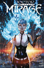Image: Doctor Mirage SC  - Valiant Entertainment LLC