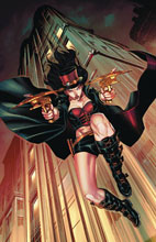 Image: Van Helsing vs. The League of Monsters #1 (cover A - Coccolo) - Zenescope Entertainment Inc