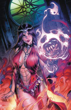 Image: Grimm Fairy Tales #37 (cover C - Zaldivar) - Zenescope Entertainment Inc