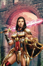 Image: Grimm Fairy Tales #37 (cover D - Vigonte) - Zenescope Entertainment Inc