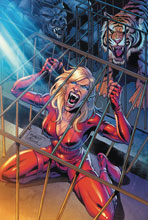 Image: Red Agent: Island of Dr. Moreau #2 (cover D - Goh) - Zenescope Entertainment Inc