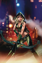 Image: Robyn Hood: Vigilante #4 (cover C - McCoy) - Zenescope Entertainment Inc
