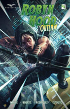Image: Robyn Hood: Outlaw SC  - Zenescope Entertainment Inc