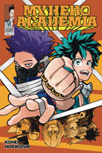 Image: My Hero Academia Vol. 23 SC  - Viz Media LLC