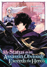 Image: My Status as Assassin Exceeds Hero Vol. 01 GN  - Seven Seas Entertainment LLC