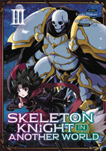 Image: Skeleton Knight in Another World Vol. 03 SC  - Seven Seas Entertainment LLC