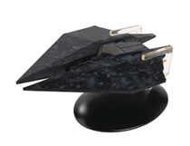 Image: Star Trek Discovery Figure Magazine #25 (Section 31 Drone) - Eaglemoss Publications Ltd