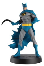 Image: Batman Decades Figure: 1980s  - Eaglemoss Publications Ltd