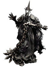 Image: Mini-Epics Vinyl Figure: Lord of the Rings - Witch King  - Weta Workshop Ltd
