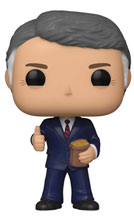 Image: Pop! Icons Vinyl Figure: Jimmy Carter  - Funko