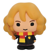 Image: Harry Potter PVC Figural Coin Bank: Hermione  - Monogram Products