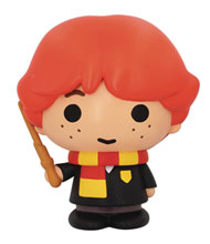 Image: Harry Potter PVC Figural Coin Bank: Ron  - Monogram Products