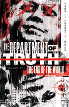Image: Department of Truth Vol. 01 SC  - Image Comics