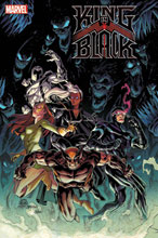 Image: King in Black #4 - Marvel Comics