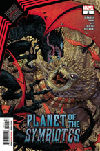 Image: King in Black: Planet of Symbiotes #2 - Marvel Comics