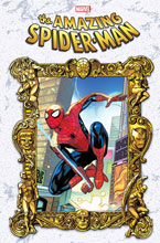 Image: Amazing Spider-Man #59 (variant Masterworks cover - Lupacchino) - Marvel Comics