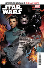 Image: Star Wars #11 - Marvel Comics