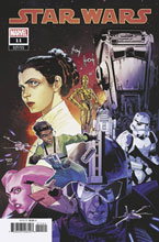 Image: Star Wars #11 (incentive 1: 25 cover - Mora) - Marvel Comics