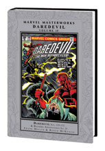 Image: Marvel Masterworks: Daredevil Vol. 15 HC  - Marvel Comics