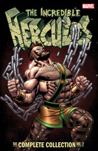 Image: Incredible Hercules Complete Collection Vol. 02 SC  - Marvel Comics