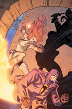 Image: Red Sonja: The Superpowers #2 (incentive 1:25 cover - Ferguson virgin) - Dynamite