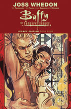 Image: Buffy the Vampire Slayer Legacy Edition Vol. 04 SC  - Boom! Studios
