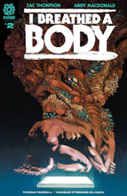 Image: I Breathed a Body #2 - Aftershock Comics
