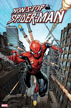 Image: Non-Stop Spider-Man #1 (DFE signed - Bachalo) - Dynamic Forces