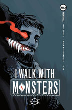 Image: I Walk with Monsters #3 (cover B - Hickman) - Vault Comics
