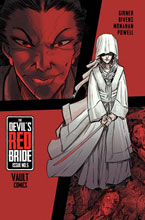 Image: Devil's Red Bride #5 (cover A - Bivens) - Vault Comics