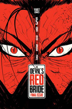 Image: Devil's Red Bride #5 (cover B - Daniel) - Vault Comics