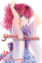 Image: Yona of the Dawn Vol. 28 GN  - Viz LLC