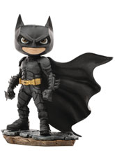Image: Batman: Dark Knight Minico Vinyl Statue: Batman  - Iron Studios