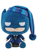 Image: Funko DC Holiday Plush: Scrooge Batman  - Funko