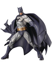 Image: DC Comics Artfx Statue: Batman Hush  (Renewal Package) - Kotobukiya